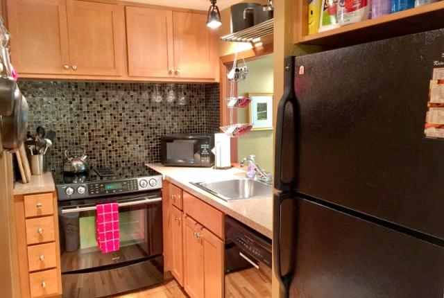 Mt. Baker Lodging Condo #41 – SAUNA, FIREPLACE, WIFI, DISHWASHER, SLEEPS-8! photo 60192