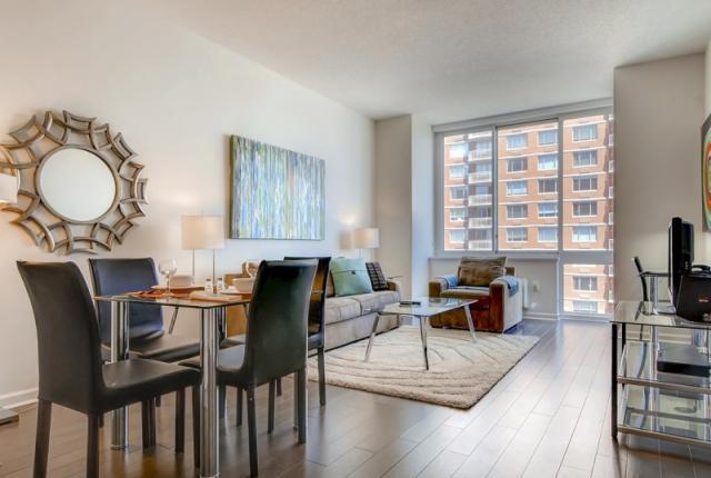 Luxury Apartments at Newport photo 53263