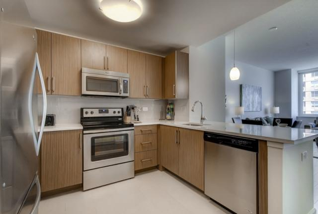 Luxury Apartments at Newport photo 53266