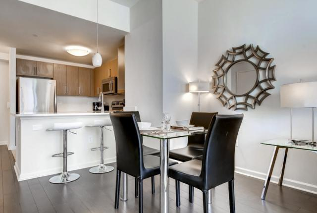 Luxury Apartments at Newport photo 53264