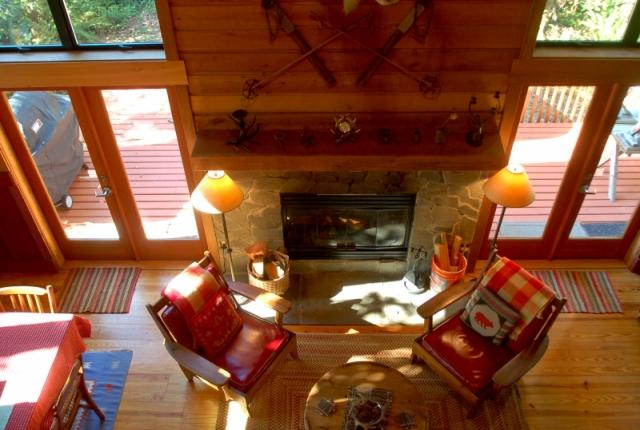 Mt. Baker Lodging Cabin #44 – HOT TUB, FIREPLACE, BBQ, W/D, PETS OK, WIFI, SLEEPS-8! photo 60309