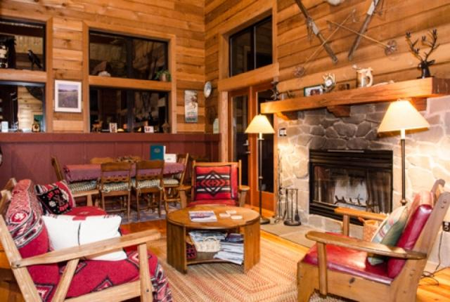 Mt. Baker Lodging Cabin #44 – HOT TUB, FIREPLACE, BBQ, W/D, PETS OK, WIFI, SLEEPS-8! photo 60308