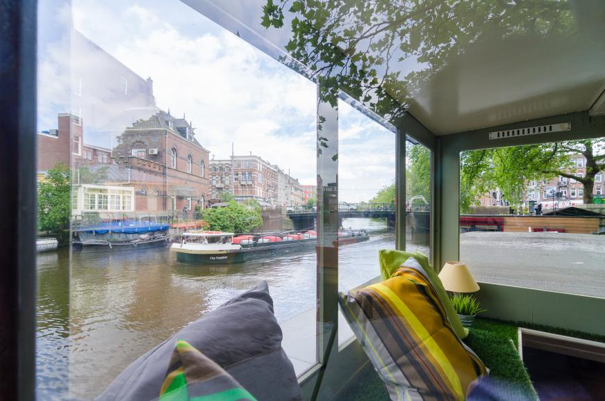 Apartment Houseboat Energy photo 171780